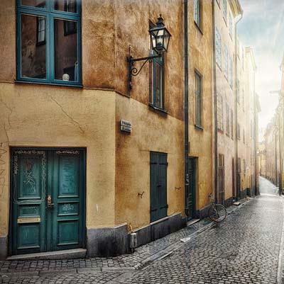 Vanha kaupunki, Tukholma