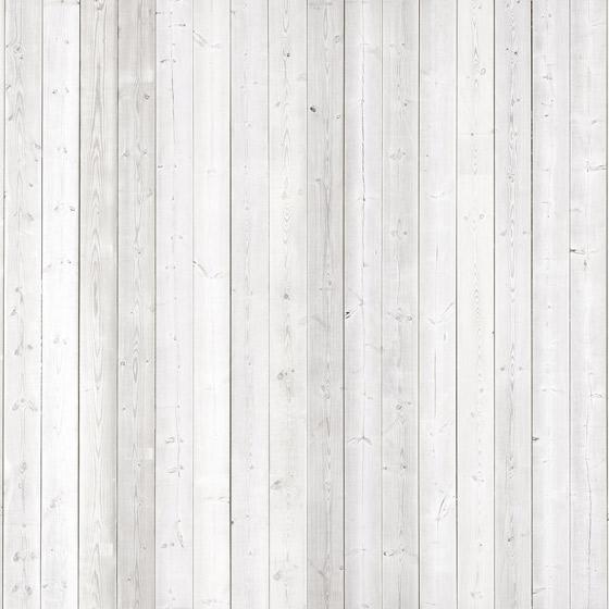 Lautaseinä, valkoinen