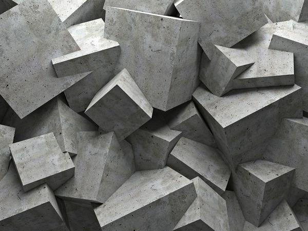 Betoni ja kivi